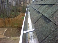 Gutter Cleaning image