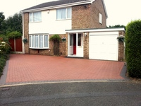 Driveway Cleaning Derby, Block Paving Cleaning Derby image